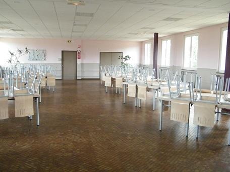 location salle florange